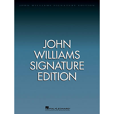 Hal Leonard The Five Sacred Trees: Conc for Bassoon and Orchestra John Williams Signature Edition - Woodwinds