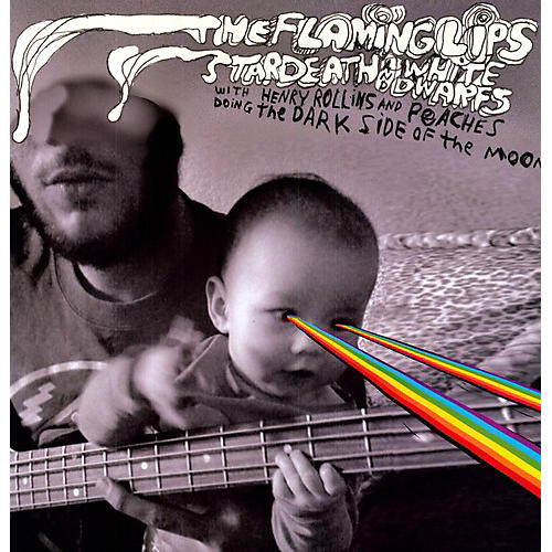 Alliance The Flaming Lips - Doing Dark Side of the Moon