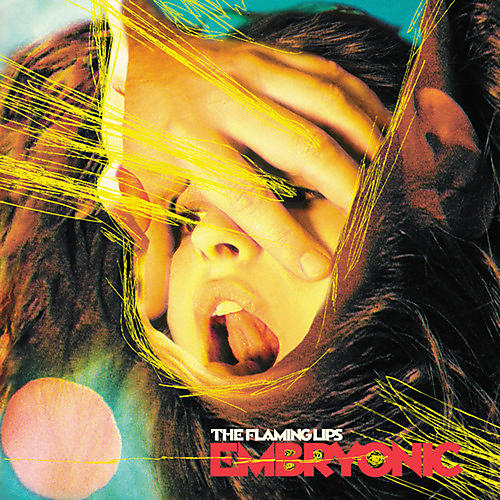 Alliance The Flaming Lips - Embryonic