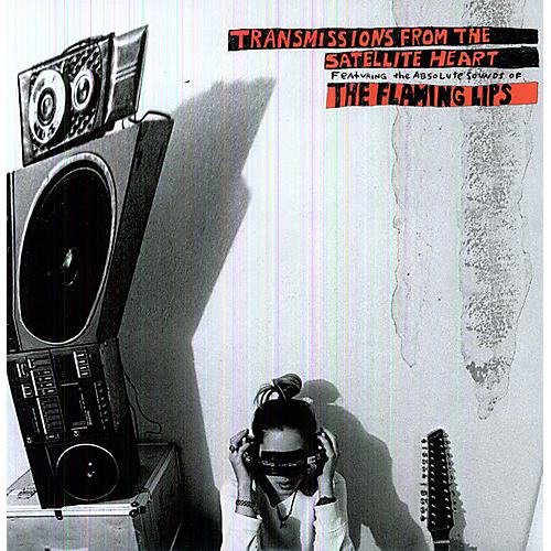 Alliance The Flaming Lips - Transmissions from the Satellite Heart