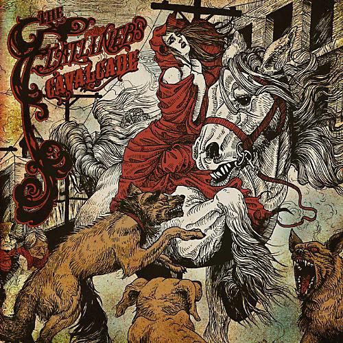 Alliance The Flatliners - Cavalcade