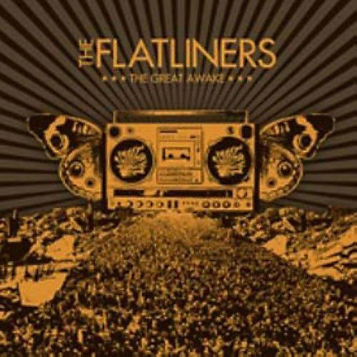 Alliance The Flatliners - Great Awake