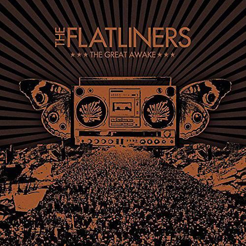 Alliance The Flatliners - The Great Awake Demos