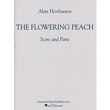 Associated The Flowering Peach Percussion Series Composed by Alan Hovhaness