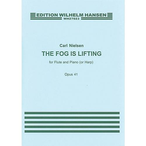 Wilhelm Hansen The Fog Is Lifting, Op.41 Music Sales America Series
