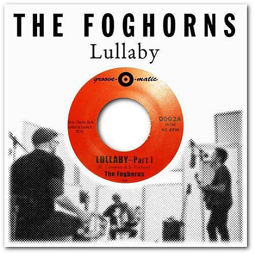Alliance The Foghorns - Lullaby