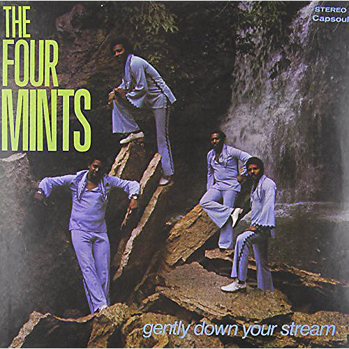 Alliance The Four Mints - Gently Down Your Stream
