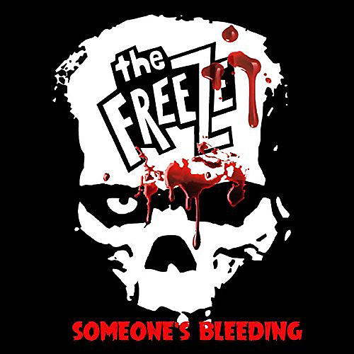 Alliance The Freeze - Someone's Bleeding