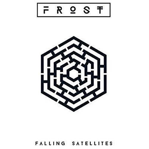 Alliance The Frost - Falling Satellites