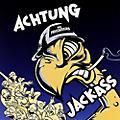 Alliance The Frustrators - Achtung Jackass thumbnail
