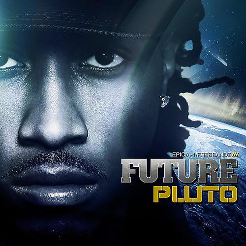 Alliance The Future - Pluto