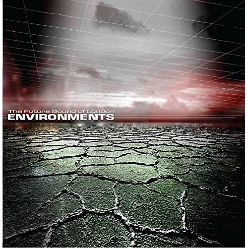 Alliance The Future Sound of London - Vol. 1: Environments
