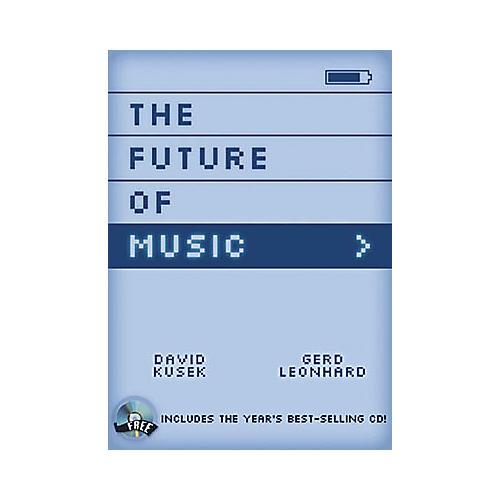 Berklee Press The Future of Music Book
