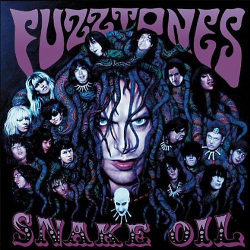 Alliance The Fuzztones - Snake Oil