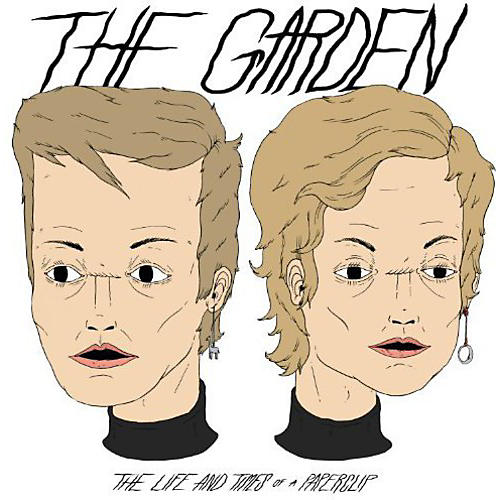 Alliance The Garden - The Life & Times Of A Paperclip