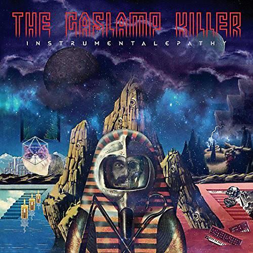 Alliance The Gaslamp Killer - Instrumentalepathy