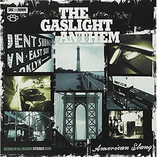 Alliance The Gaslight Anthem - American Slang