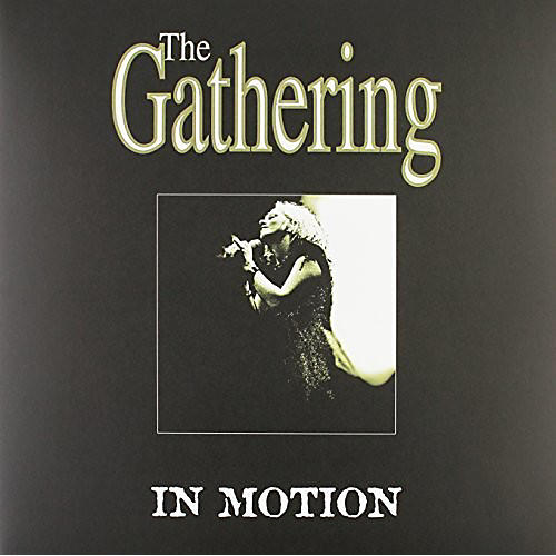 Alliance The Gathering - In Motion