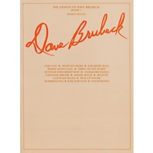 Alfred The Genius of Dave Brubeck for Piano, Book 1