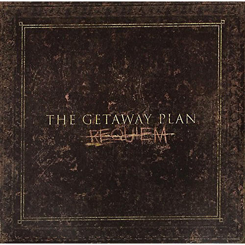 Alliance The Getaway Plan - Requiem