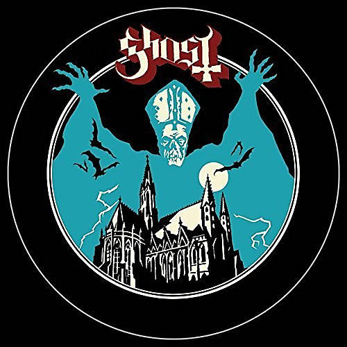 Alliance The Ghost - Opus Eponymous (Picture Disc)