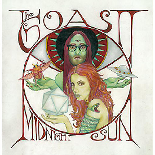 Alliance The Ghost of a Saber Tooth Tiger - Midnight Sun