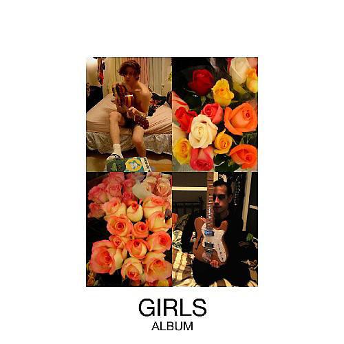 Alliance The Girls - Album