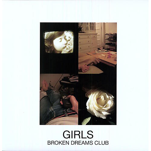 Alliance The Girls - Broken Dreams Club