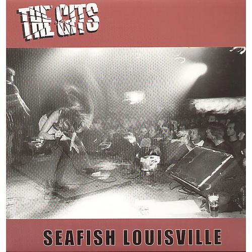 Alliance The Gits - Seafish Louisville