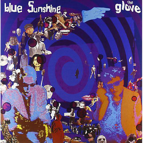 Alliance The Glove - Blue Sunshine