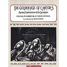 Tara Publications The Golden Age of Cantors Book