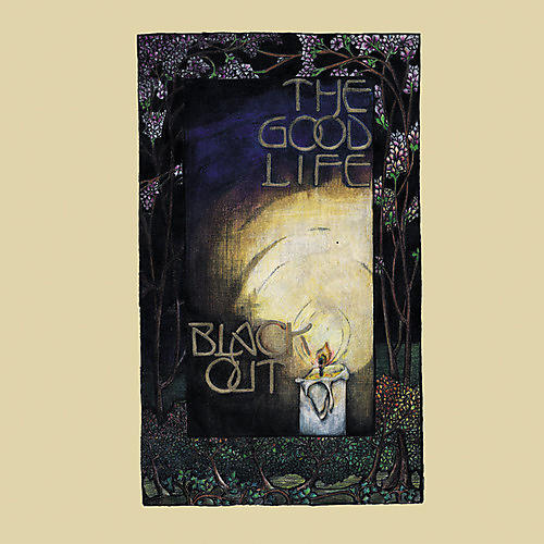 Alliance The Good Life - Black Out