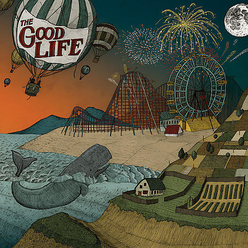 Alliance The Good Life - Everybody's Coming Down