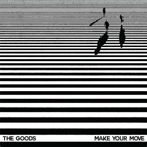 Alliance The Goods - Make Your Move