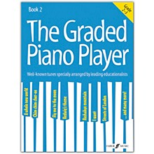 Faber Music LTD The Graded Piano Player, Book 2 (Grades 2--3)