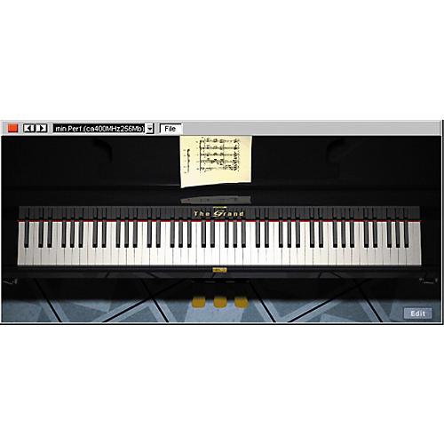 Steinberg grand piano vst download