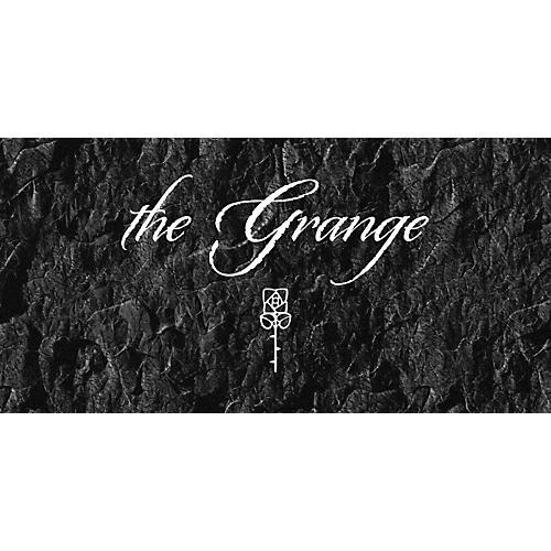 Spitfire The Grange Rock Drums