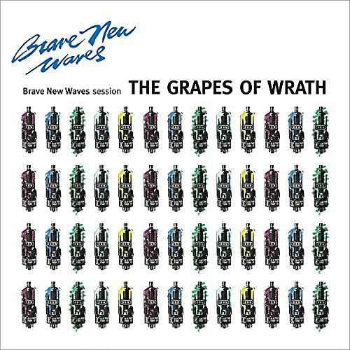 Alliance The Grapes of Wrath - Brave New Waves Session