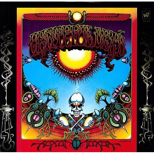 Alliance The Grateful Dead - Aoxomoxoa