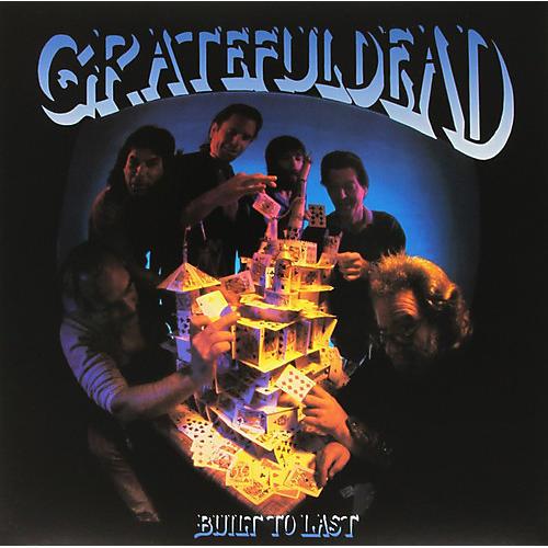 Alliance The Grateful Dead - Built to Last
