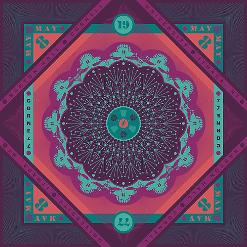 Alliance The Grateful Dead - Cornell 5/8/77