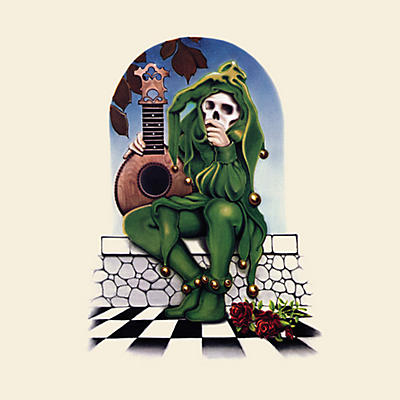 The Grateful Dead - Grateful Dead Records Collection