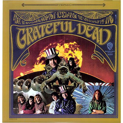 Alliance The Grateful Dead - Grateful Dead