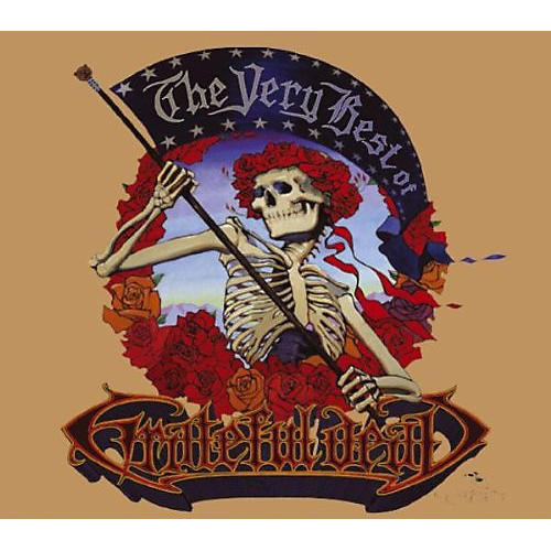 Alliance The Grateful Dead - The Very Best Of Grateful Dead