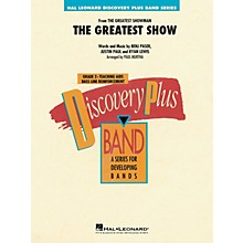 Hal Leonard The Greatest Show - Paul Murtha