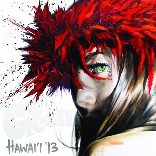 Alliance The Green - Hawai'i 13