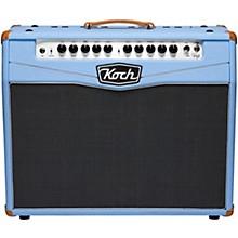 Open BoxKoch The Greg Greg Koch Signature 50W 2x10 Tube Guitar Combo Amp