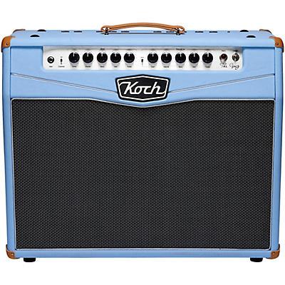 Koch The Greg Koch Signature 50W 2x10 Tube Guitar Combo Amp