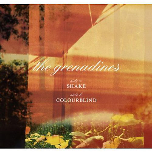 Alliance The Grenadines - Shake/Colorblind