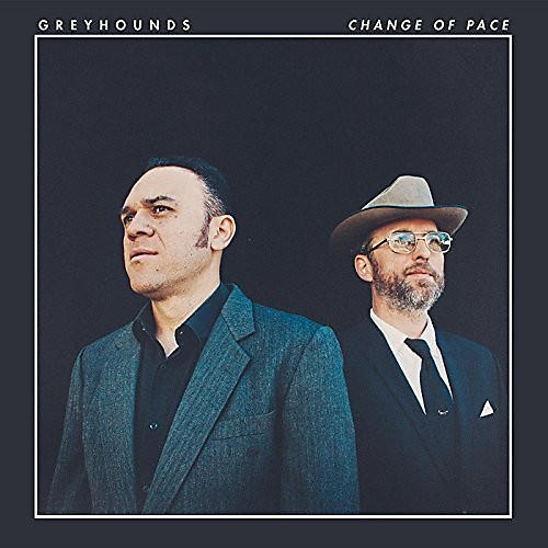 Alliance The Greyhounds - Change of Pace